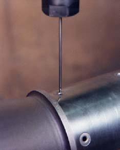 Small Hole Shot Peening Applications - Progressive articles