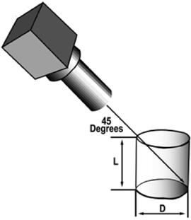 Small Hole Shot Peening Applications - Progressive articles & case